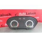 Tachometer Fabia RS 6Y0920873S