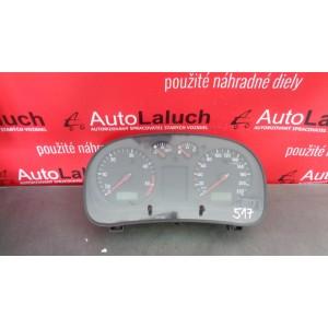 Tachometer Golf 1J0920806E