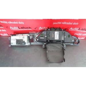 Tachometer Audi A6 4F0920932