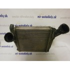 Intercooler Audi Q7 3,0 TDi